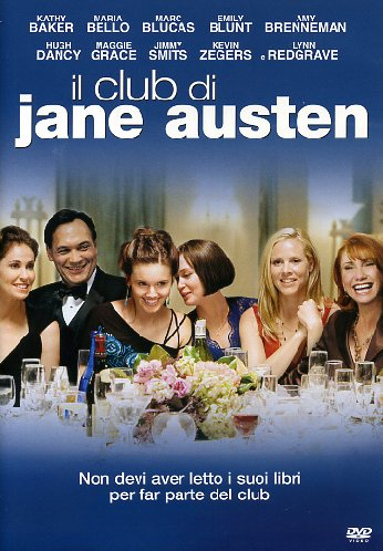 Il Club di Jane Austen, 2007