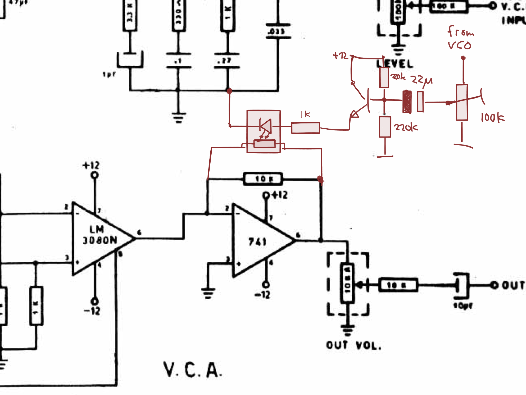 A Love Letter To Jenny Tremolo And Key Tracking Mod