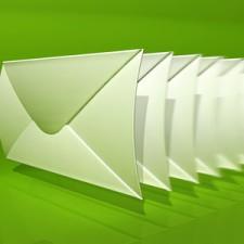 mail v