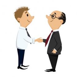Kunden wie Freunde behandeln