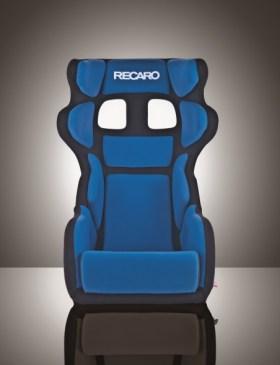 Qualität von Recaro: Heute konzentriert sich das schwäbische Unternehmen auf Kinder- und Flugzeugsitze.