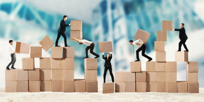 TEamspirit: Jeder Mitarbeiter muss sich den Gegebenheiten anpassen.