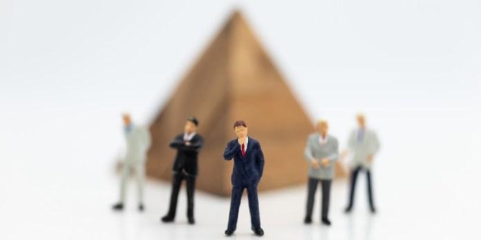 Hieararchie beim Unternehmensverkauf: Wenn der Gesellschafter nicht Geschäftsführer ist, sind eine Vielzahl an Theman zu beachten.