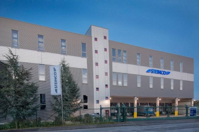 Produktionsstätte der Steinco GmbH aus Wermelskirchen: Nach einer Insolvenz richtete der Mittelständler sein Geschäftsmodell neu aus. © Steinco Paul vom Stein GmbH