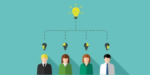 Vernetzung und Innovation