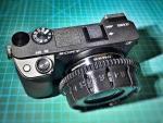 D&D Gear Sony SELP1650 NAUTICAM