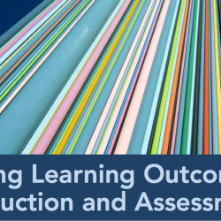 Aligning Learning Outcomes and Assessment