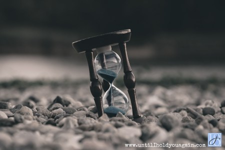 The sands of time, new years with loss of a child, missing your child