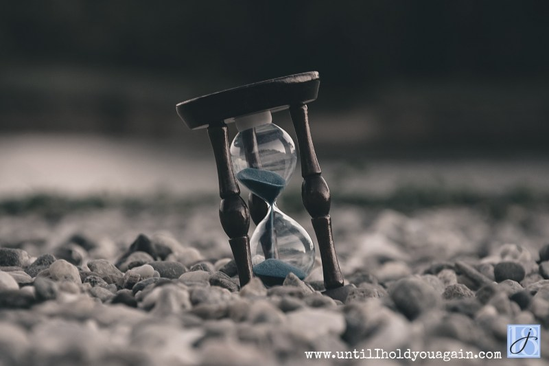 Stop The clock, new years with loss of a child, missing your child