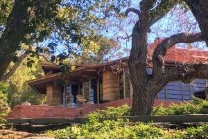 Frank Lloyd Wright's Hanna House