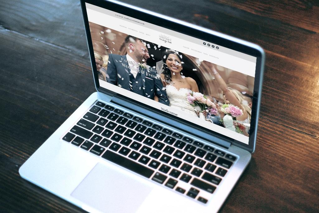 Knutsford Web Design Responsive Website