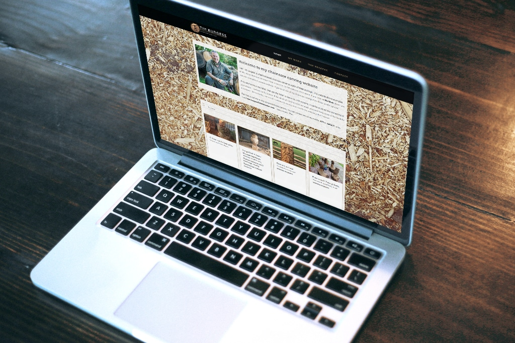 The Tim Burgess Website