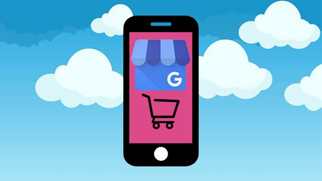 Google My Business Introduce Product Listings