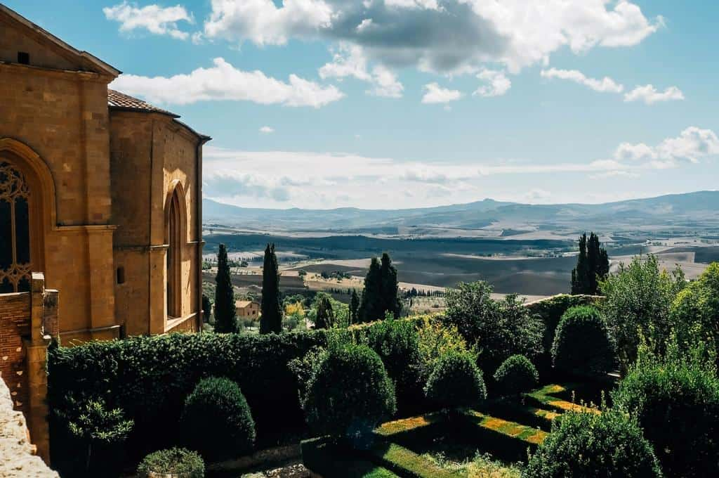 Southern France And Italy Tour