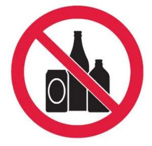 Things not allowed at Wagah Border