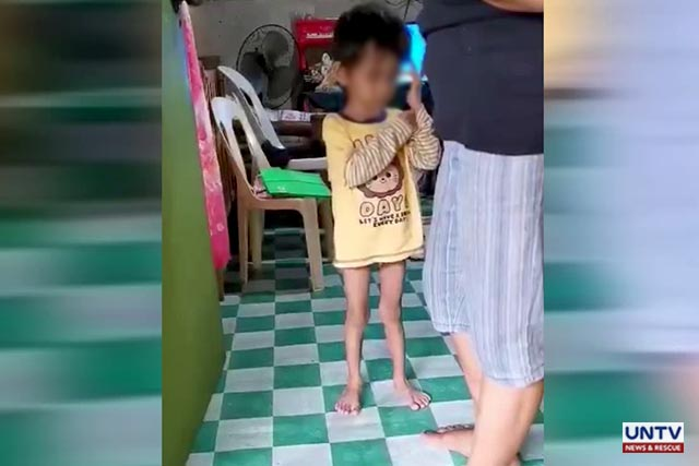 Child with polio from Laguna to be brought to Metro Manila - DOH | UNTV News