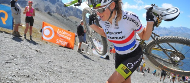 """Sally Bigham – 'Iron Sally' """"I can't imagine a life without my bikes"""""""
