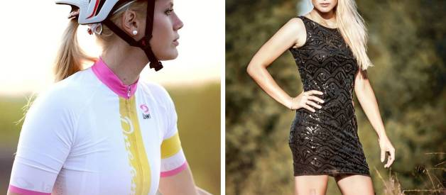 Maria Wilke – Love and Live cycling