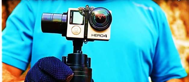 GoPro VS Reality - It always looks smaller on video