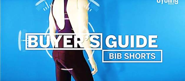 Buyer's guide to Bib Shorts