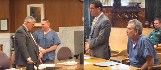 Two Drivers gets 6 and 3,5 years for killing cyclist