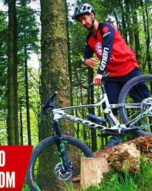How To Stop Crashing On Your MTB! | Mountain Bike Skills