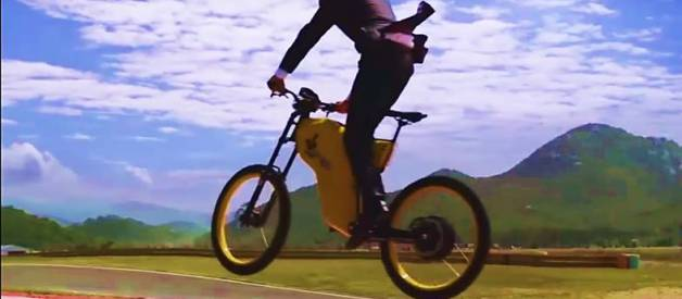 7 Electric Bikes (E -Bikes) You Need To See 2017