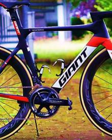 Giant Propel Disc – First Look