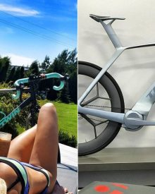 Cycling Takeover #114