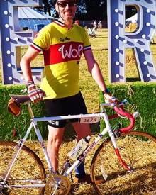 1982 Raleigh Sprint – 13.8kg of Nostalgia