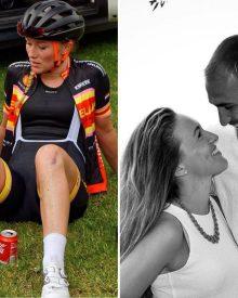 Annefleur de Leeuw – Pro Cyclist