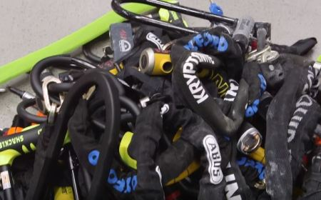 Tested - £11,000 Of Locks Destroyed