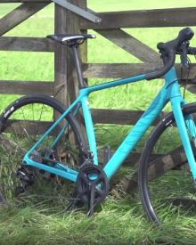 Canyon Endurace WMN CF SL Review