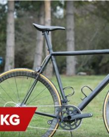 The 4.28KG Ultralight Road Bike | Building An Illegal Hyper-Bike