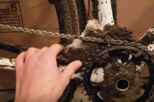 How my new XTR 9100 pedals have ruined my race