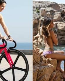 Alexia Jorba – Multisport Woman