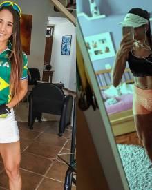 Amanda Marques – Sweet Cyclist Medical Student
