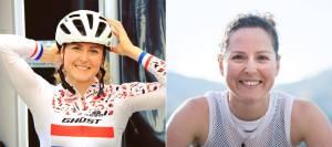 Anne Terpstra - Dutch Mountainbiker
