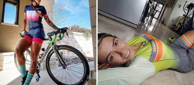 Cycling Takeover #69