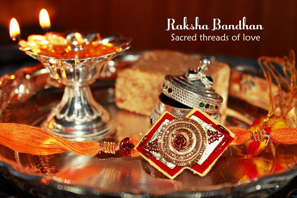 Traditional Rakhi Threads Vs Modern Rakhi Bracelets
