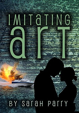 Book Review: Imitating Art by Sarah Parry