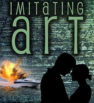 Book Review: Imitating Art by Sarah Parry
