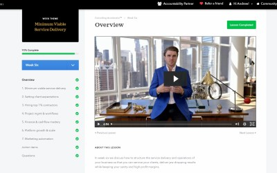 Sam Ovens Consulting Accelerator Review: Is It Worth The Investment?