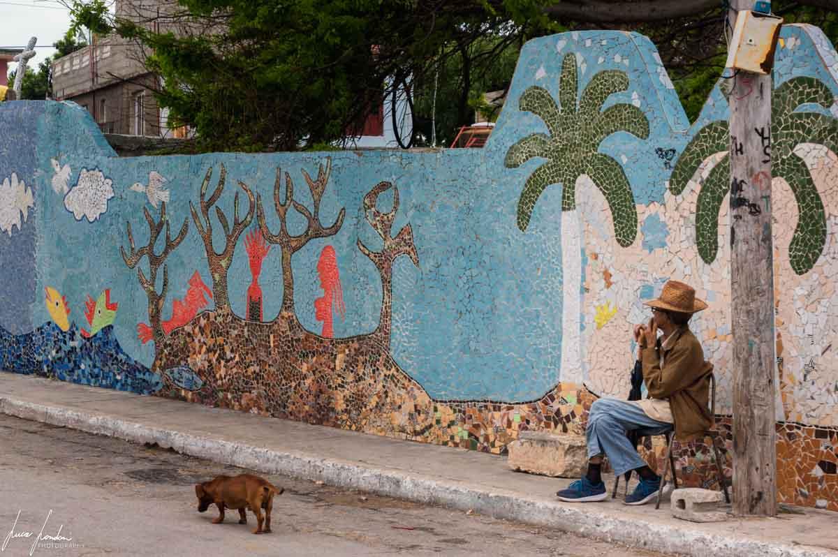 Cosa vedere all'Avana: Fusterlandia