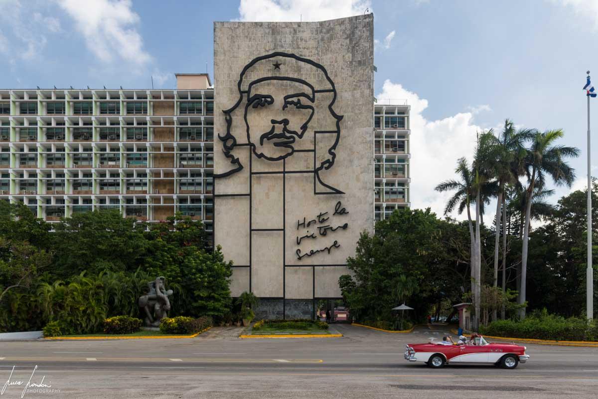 Cosa vedere all'Avana: Plaza de la Revolucion