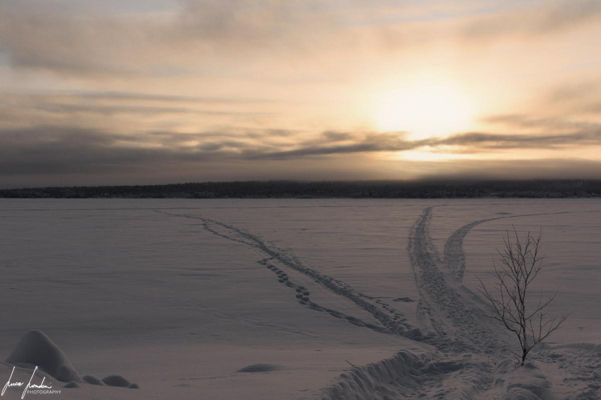 Cosa vedere a Inari in Lapponia finlandese