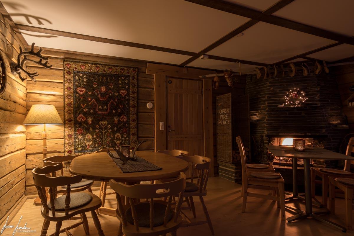 Dove dormire a Yllas: Yllas Lodge 67°N (Akaslompolo)