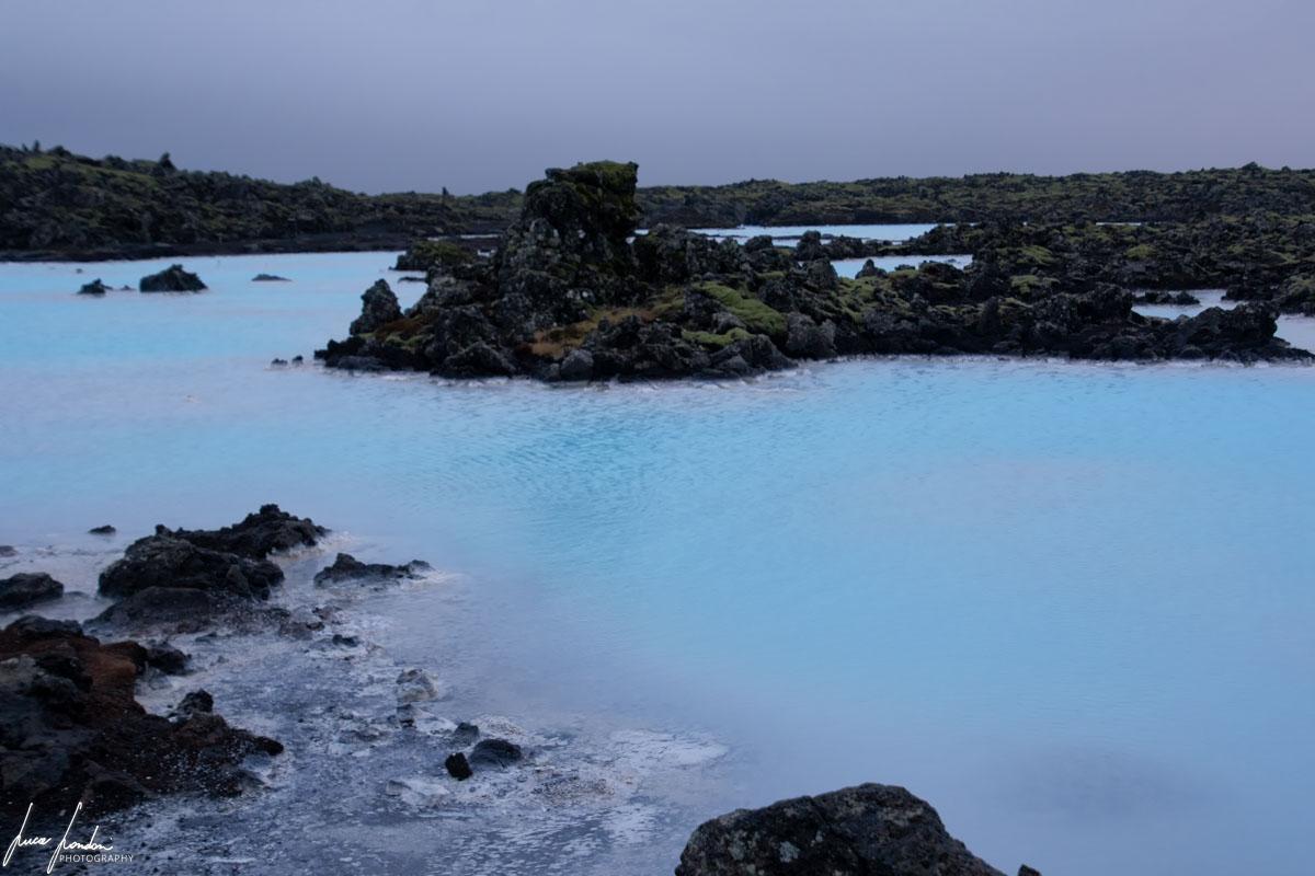 Reykjavik: Blue Lagoon