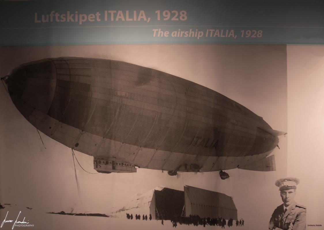 Museo di Ny-Alesund