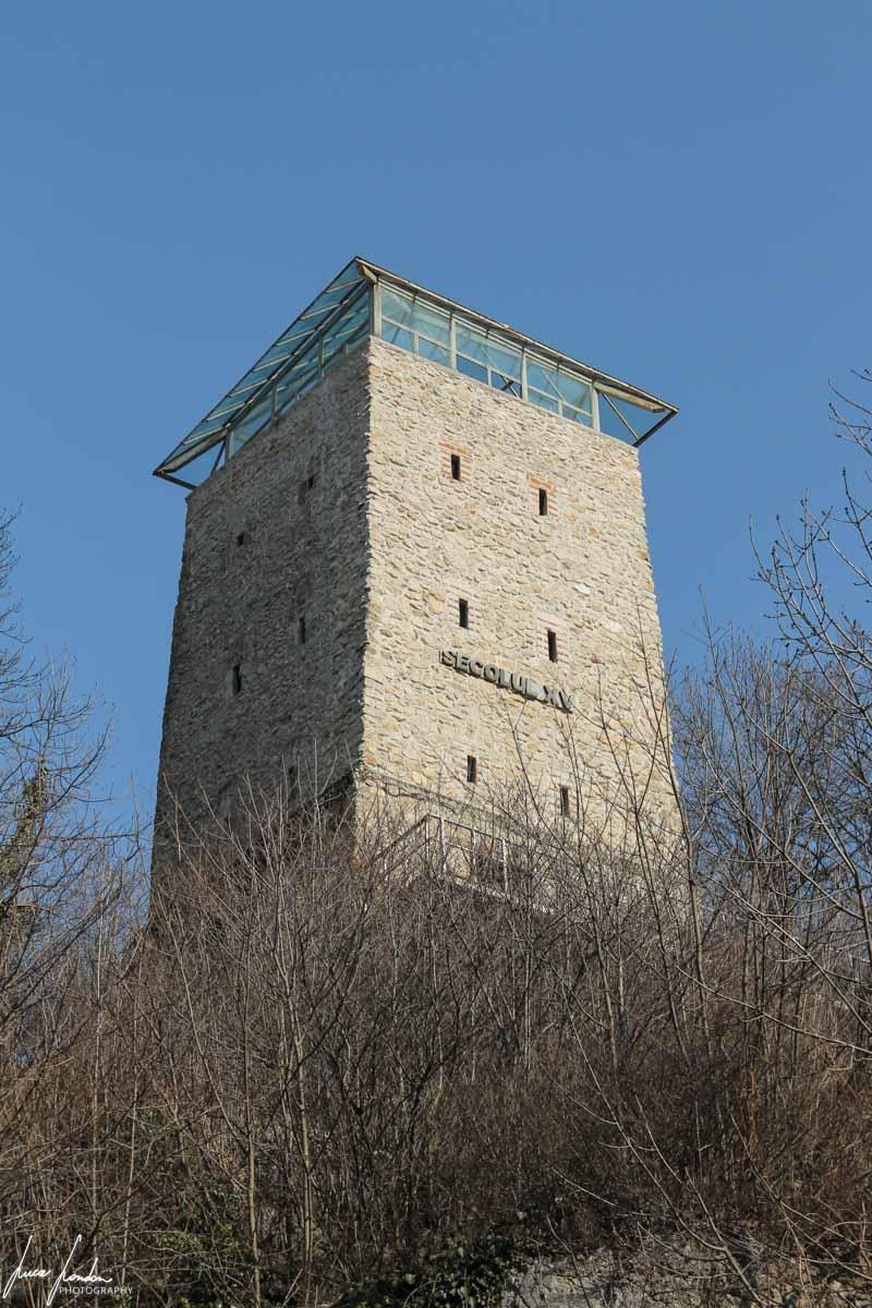 Brasov: Torre Nera